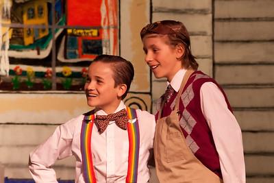 2012 Sixth Grade Show (Saturday)