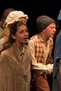 2013 - Les Misérables (Saturday Evening)