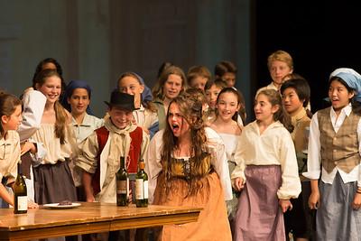2013 - Les Misérables (Friday)