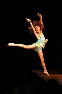 2014 - Dance Show (Saturday)