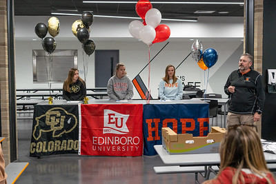 LAX Signing Day-4