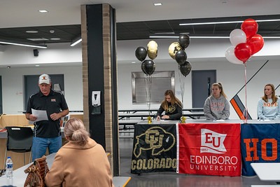 LAX Signing Day-7