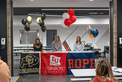 LAX Signing Day-5