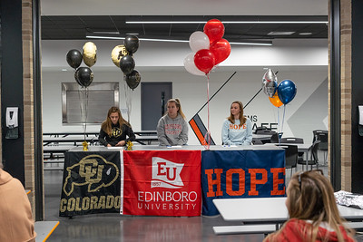 LAX Signing Day-6