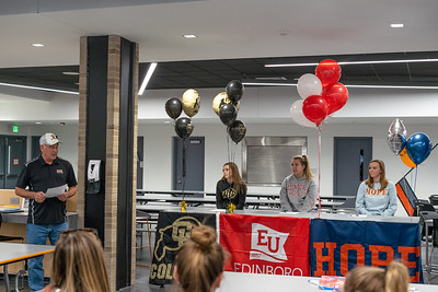 LAX Signing Day-9
