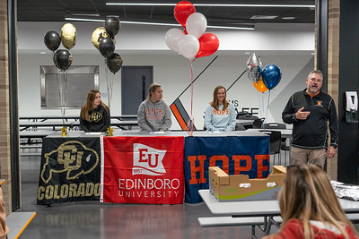 LAX Signing Day-3