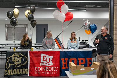 LAX Signing Day-2
