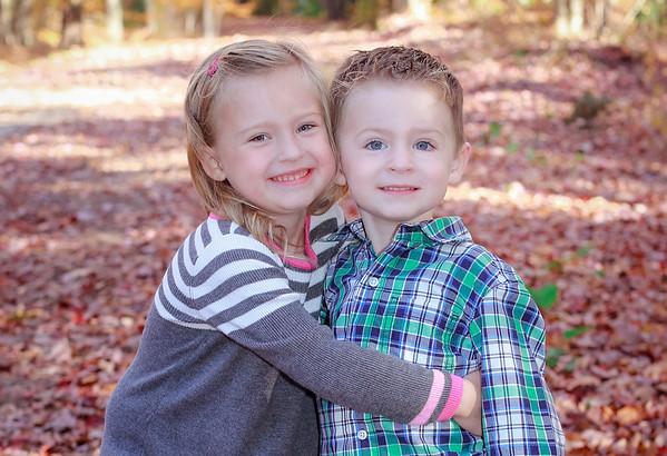 Addison and Brody Oct 2016