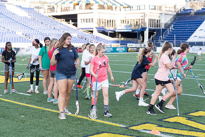 9/20 - Outlaws @ Bayhawks