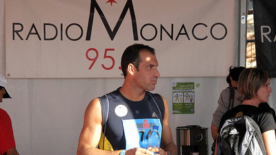 Christophe Pinna - Champion du Monde de Karaté