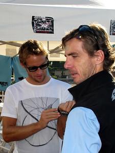 Jason Button - Champion du Monde de Formule 1