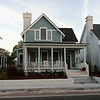 This plan by Allison Ramsey Architects is 1620 Heated Square Feet, 3 Bedrooms & 2 1/2 Bathrooms. It is built at Midtown Square in Beaufort, South Carolina.