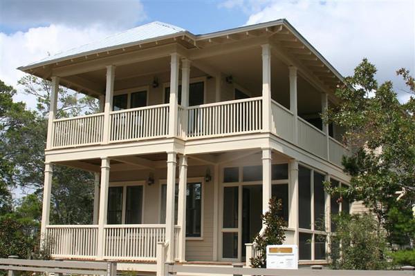 Bishal Residence