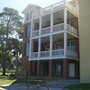 This plan is built at Marina Village at Factory Creek on Lady's Island, South Carolina.