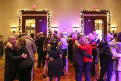 RI Weddings and Events and the Crowne Plaza Holiday Gala