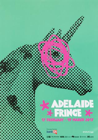 Adelaide Fringe 2017