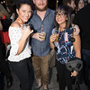 Benedict, Jamie & Lorraine