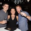 David, Danielle Bailetti & American Ranga