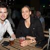 Tamara Bertani & Ben Wishart