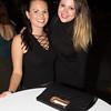 Danielle Bailetti & Rebecca Foreman