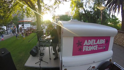 Fringe DJ