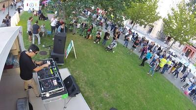 Fringe DJ 3