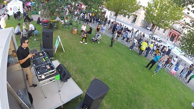 Fringe DJ 2