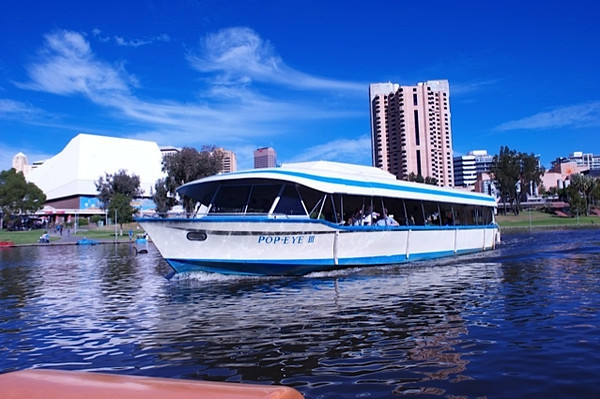 Best of Adelaide Tour 552