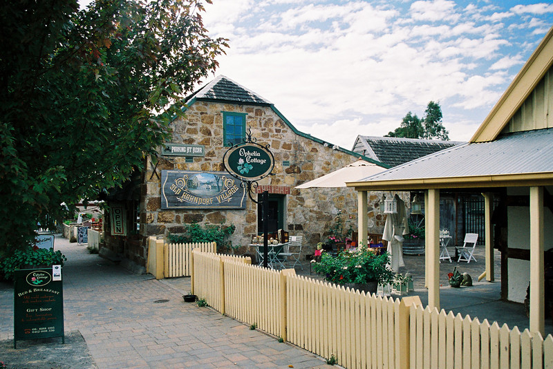 Barossa Valley Tour 584