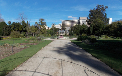 The economic garden