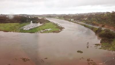 Sep 2016 Floods