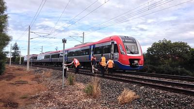 Seaford Train