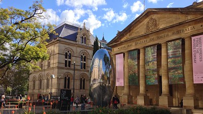 South Australia Art Gallery