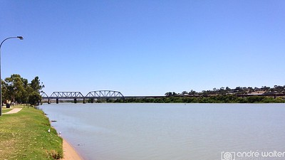 Murray River Bridges