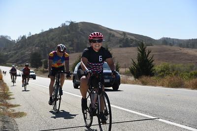 Adela's Cycling Photos