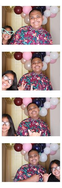 Adeline's Graduation Party
