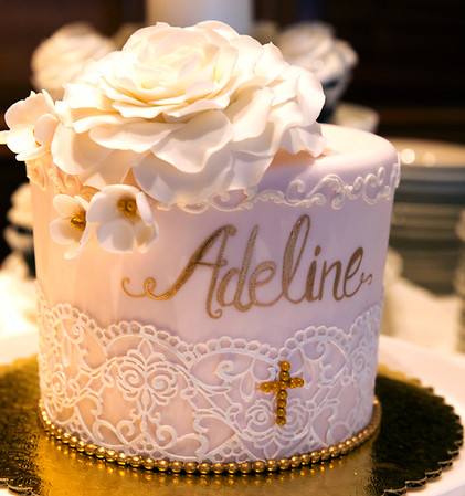 Adeline's Special Day