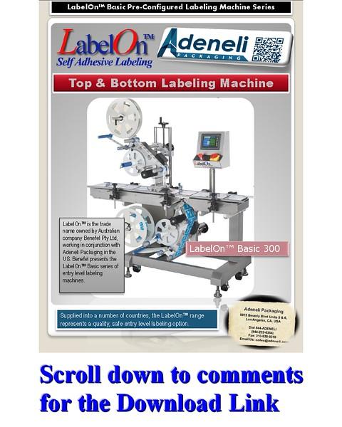 BASIC300 Brochure Thumb Link SmugMug