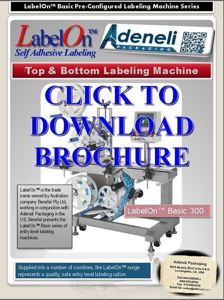 BASIC300 Brochure Thumb Link