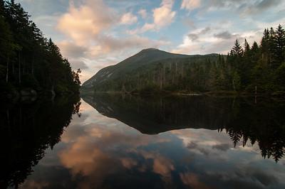 Adirondack Backpack Trip