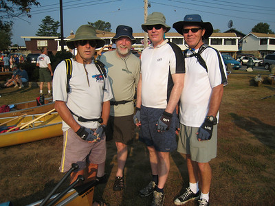 Adirondack Canoe Classic