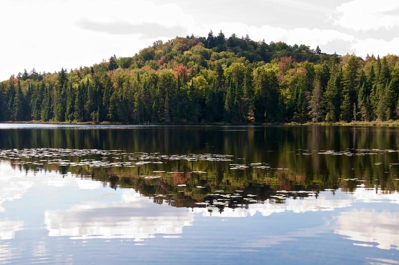 Big Stafford Pond