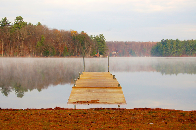Autumn Dock