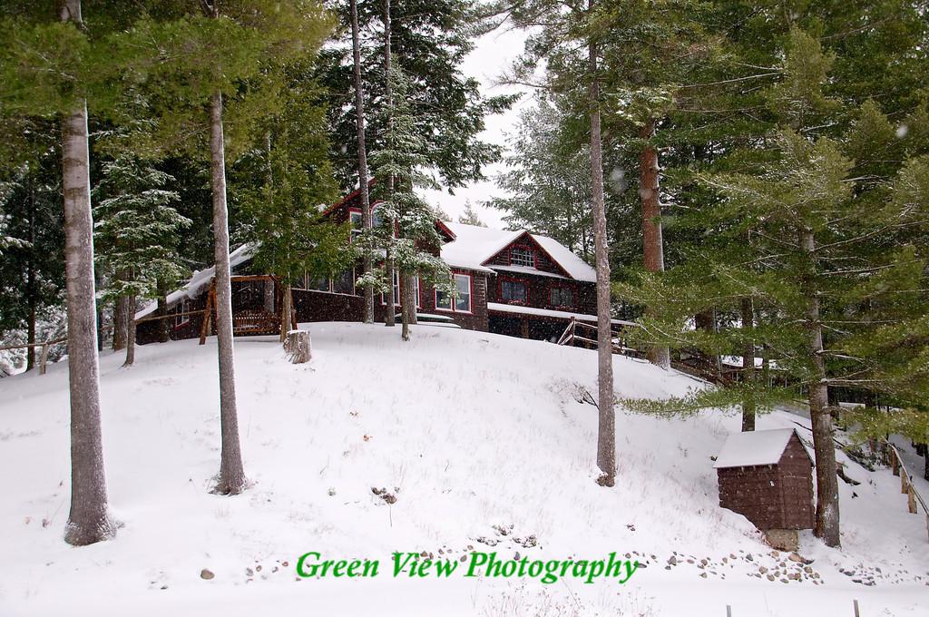 White Lake Lodge