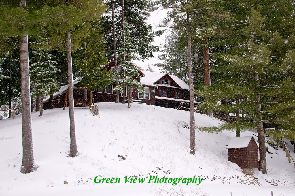 White Lake Lodge