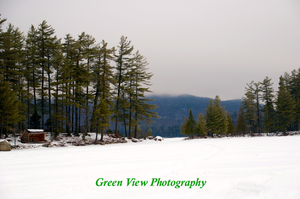 Big Moose Lake - North Bay