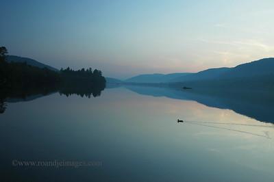 Lewey Lake, Adirondacks, NY