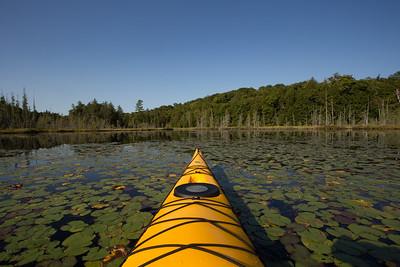 Mason Lake