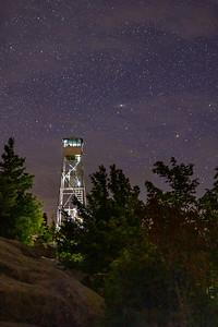 Bald Mt. Firetower