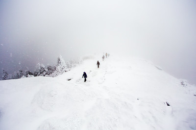 Cascade Mt.